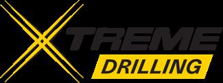 xtreme drilling logo