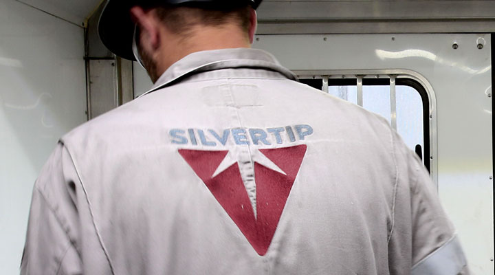 silvertip completions
